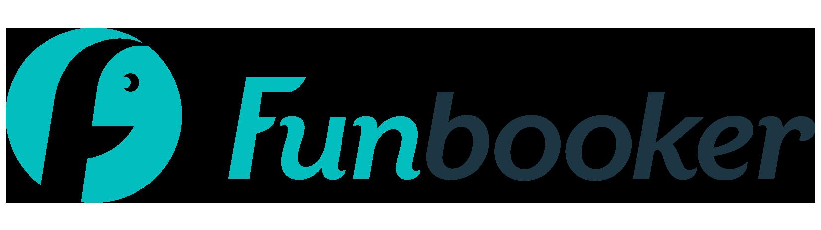 Logo Funbooker